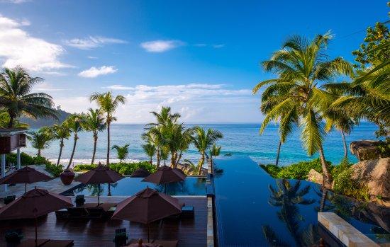Banyan hotell, Seychellerna