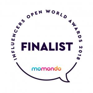 Finalist Momondo