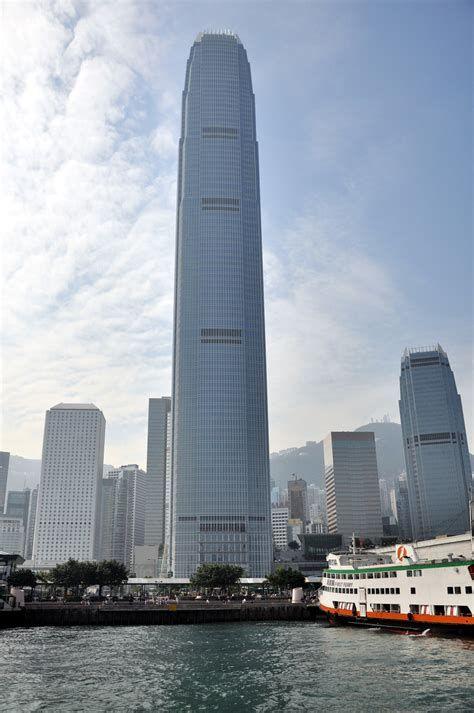 SKy100 Hong Kong