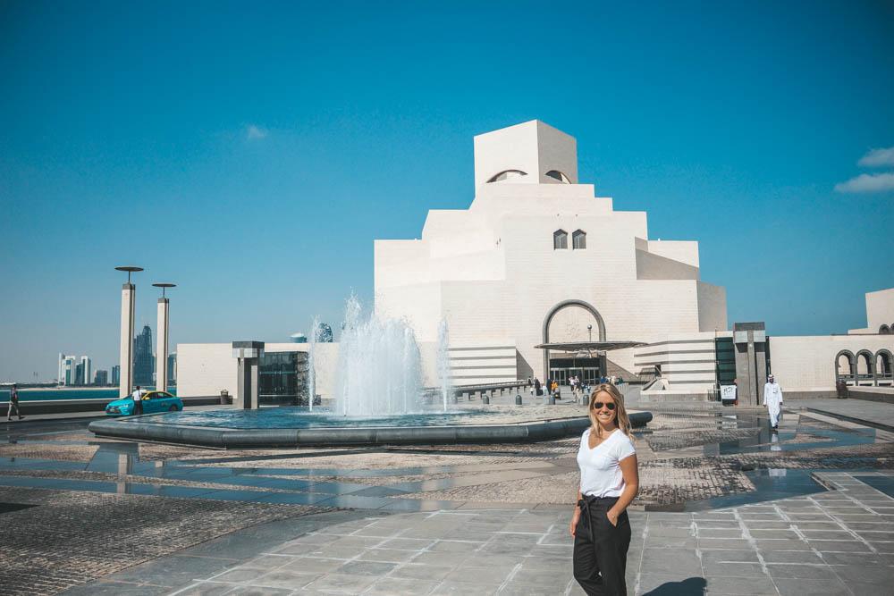 MIA Museum i Doha