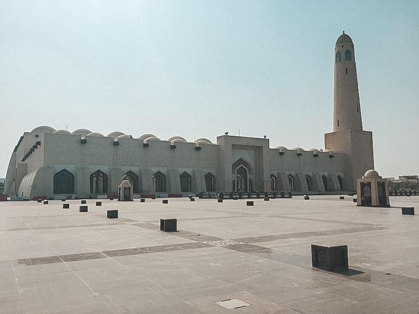 Doha moské