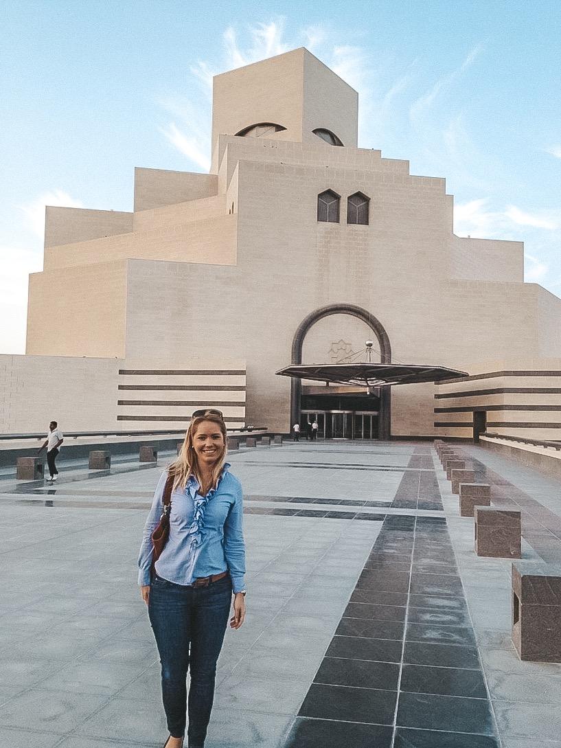 MIA museum Doha