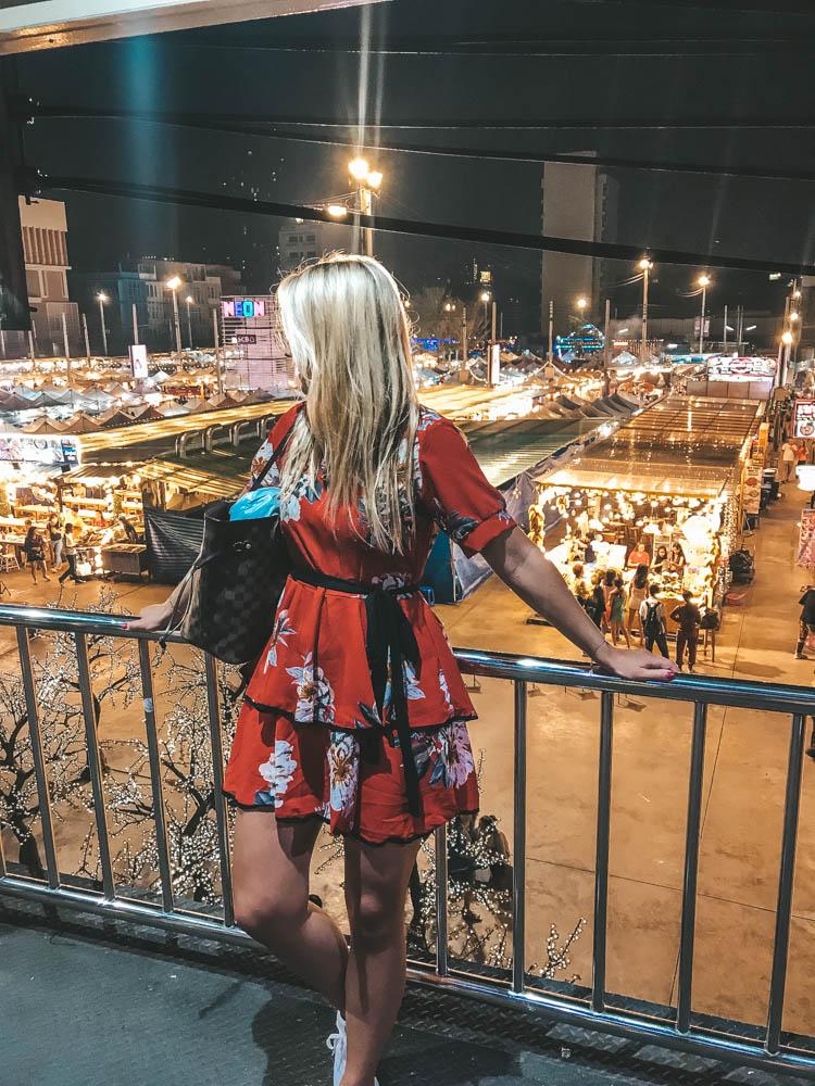 Shopping in Bangkok