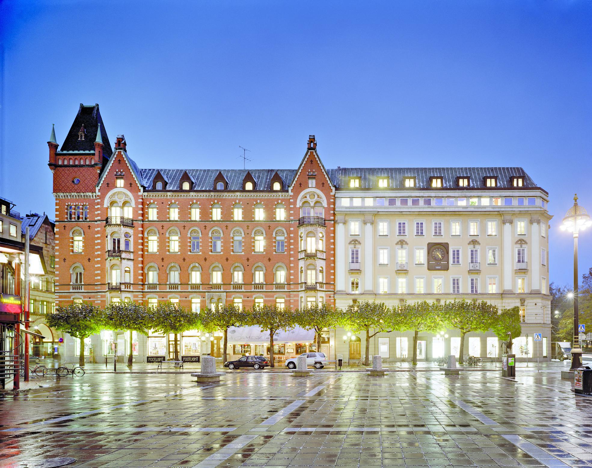 Nobis hotell
