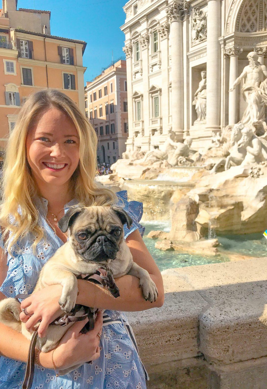 Stella i Rom