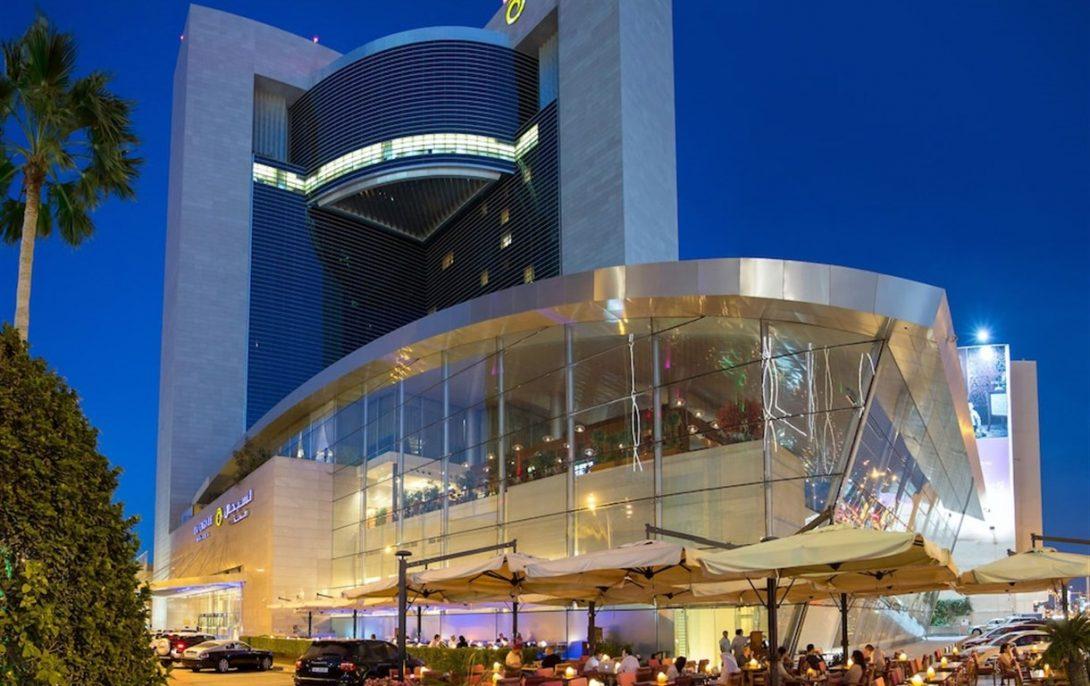 La Cigale Hotel, Doha