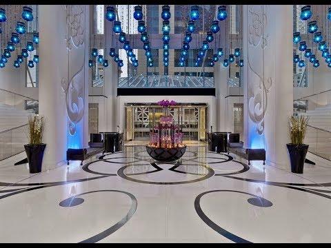 W hotell doha