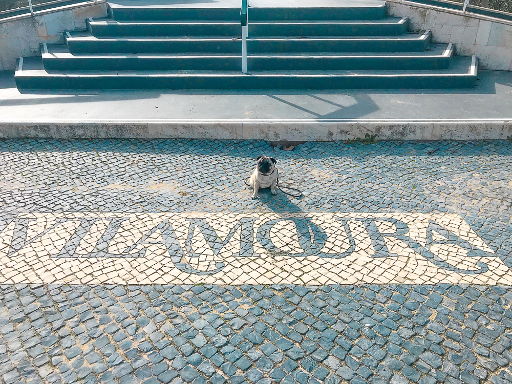 Vilamoura, Portugal