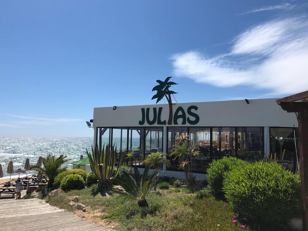 Julias Vale do Lobo