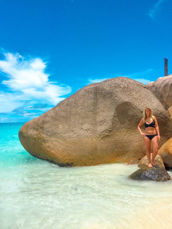 Seychellerna