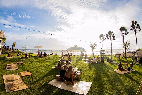 The Lawn Bali