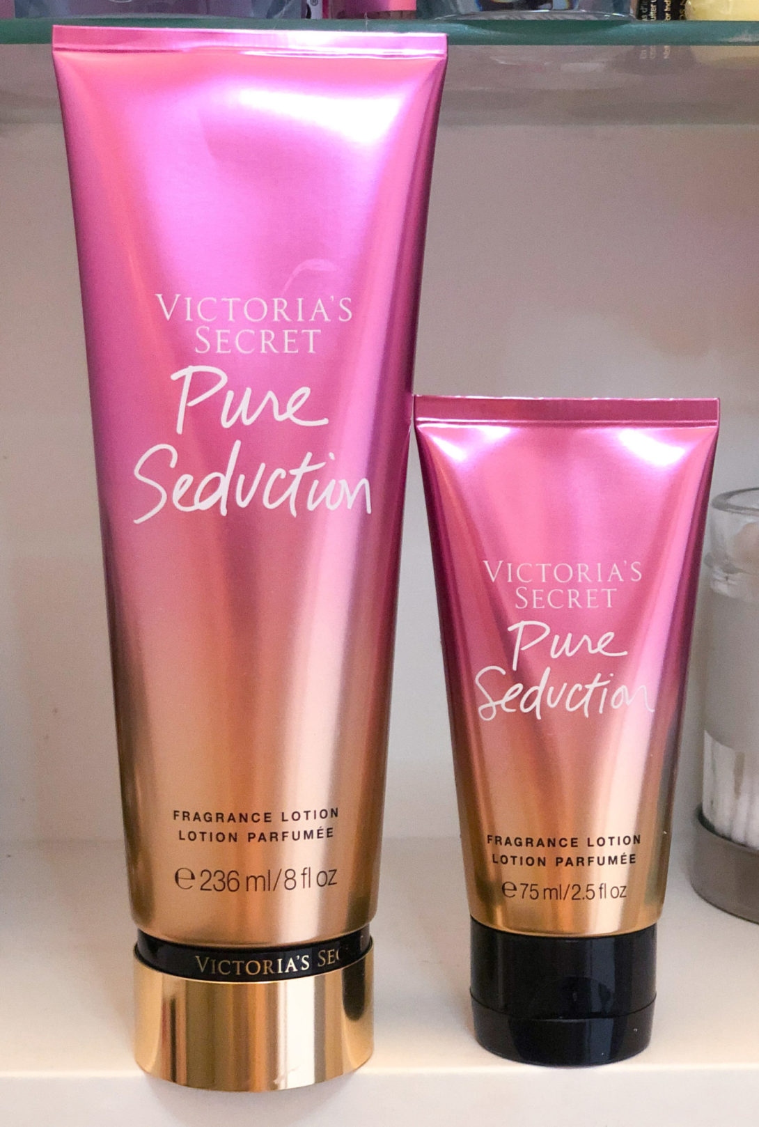 Victorias Secret bodylotion