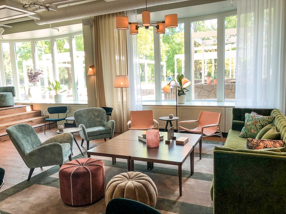 Hotel Giò, Stockholm