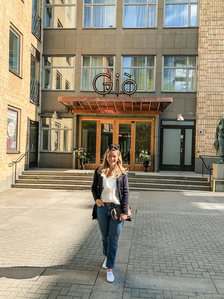 Hotel Gio, Stockholm