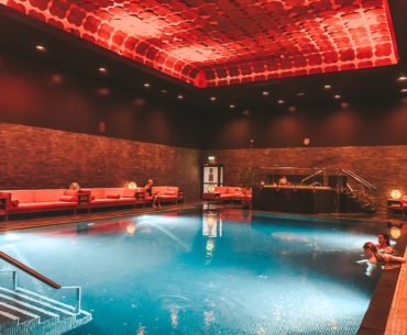 Sturebadet spa Elite Hotel
