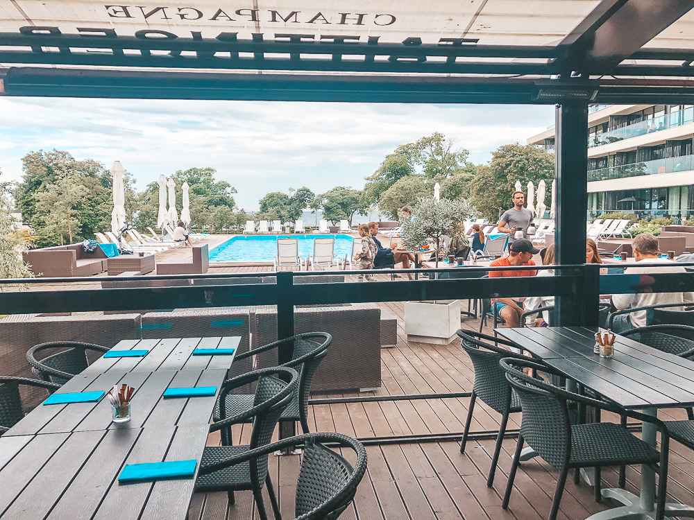Novi Resort Visby