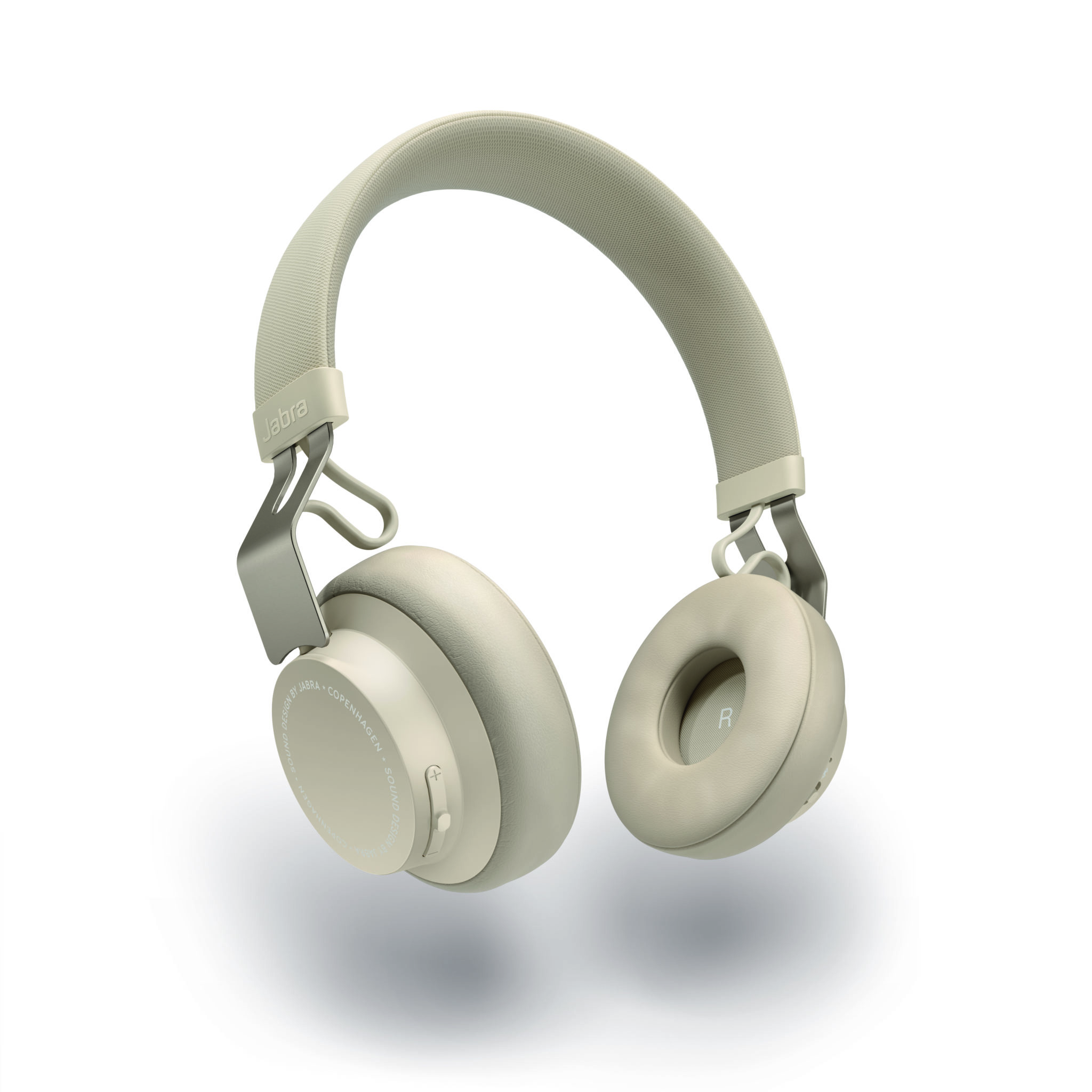 Jabra Move Style Edition Gold Beige Front_High res