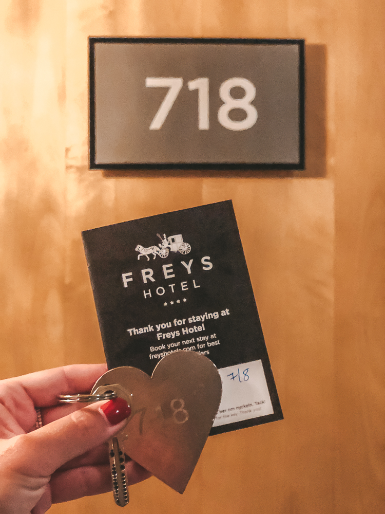 Freys Hotell