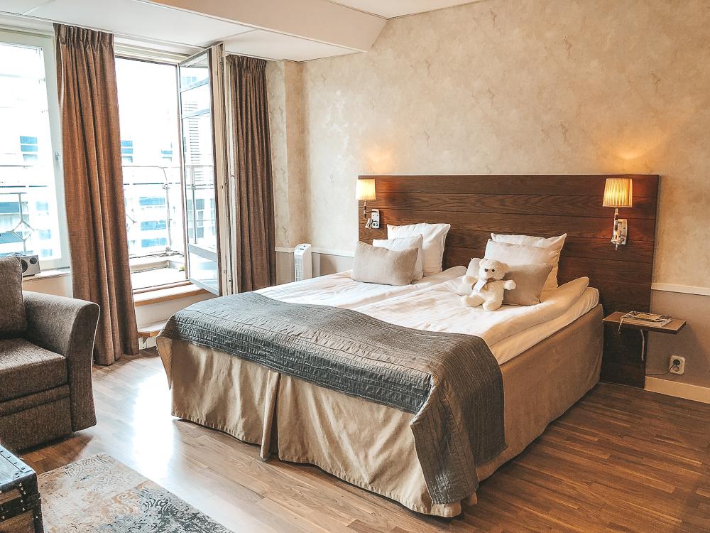 Freys Hotell
