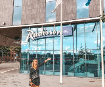 Radisson Blu Uppsala