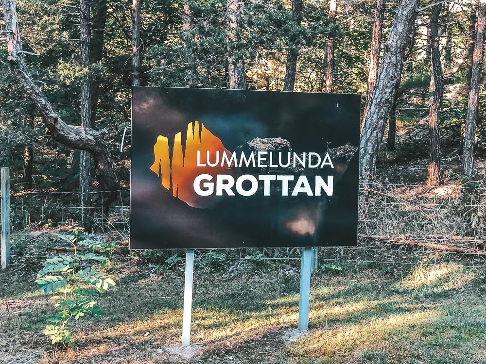 Lummelundagrottan, Gotland