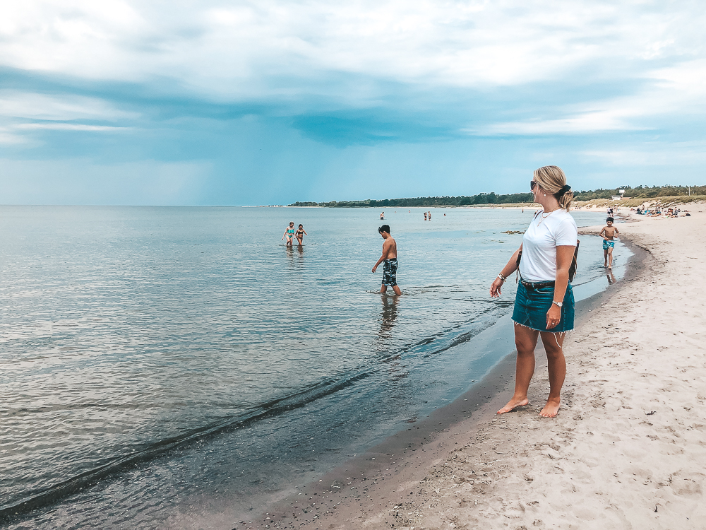 Tofta Strand, Gotland