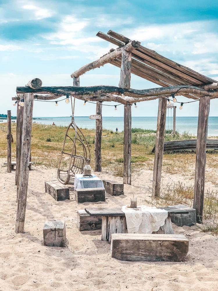 Surflogiet, Gotland