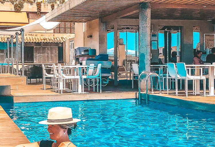 Saratoga Hotel Palma