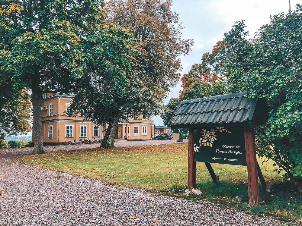 Thoresta Herrgård