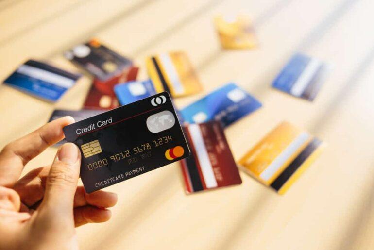Kreditkort 2021