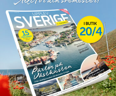 Svemestra i Sverige
